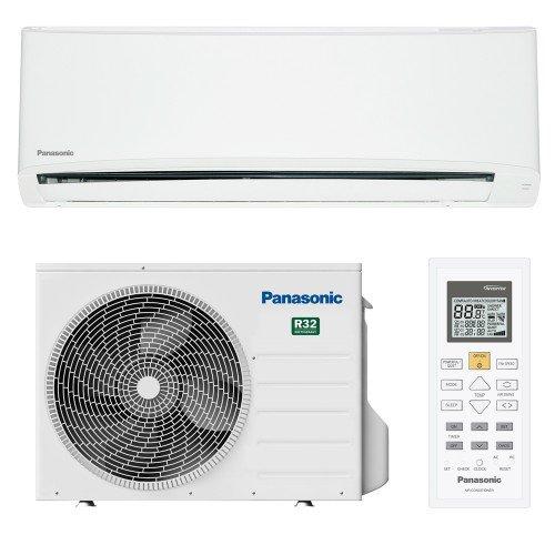 Panasonic CS/CU-TZ35TKEW